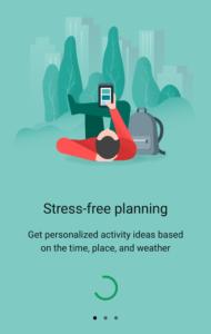 Google Trips erleichtert das Reisen