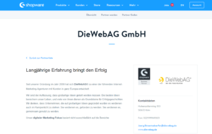 shopware-business-partner-diewebag-erfahrung