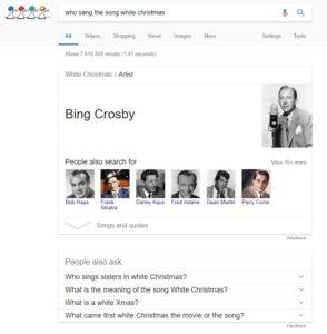 Wie Google die von Ihnen konsumierten Medien verfolgen kann, um die Suchergebnisse zu beeinflussen
