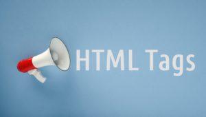 HTML-Tags für SEO – verwenden oder nicht verwenden