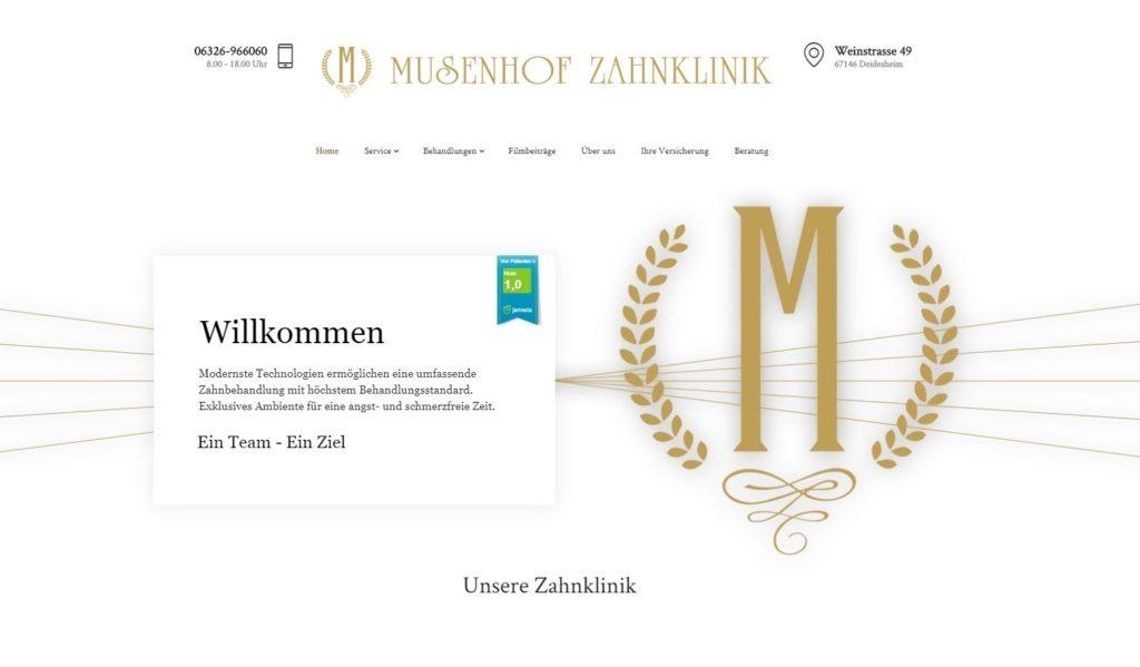 wordpress-websites-diewebag-agentur