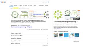 erweiterte suchabfragen google search operators