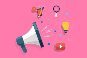 Was sind Ihre Social-Media-Ziele?