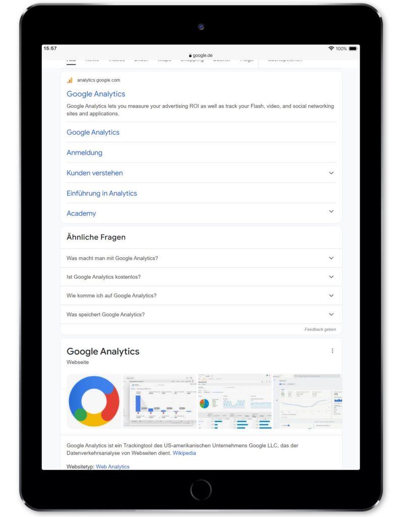 Warum Google sein Cookie-Tracking abschafft