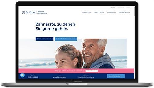 Wordpress-Agentur-Koeln-Websites-Homepage