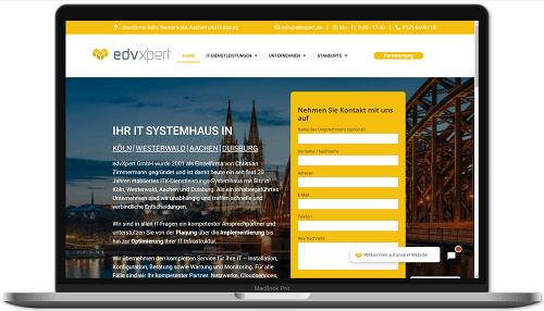 Wordpress-Websites-Köln