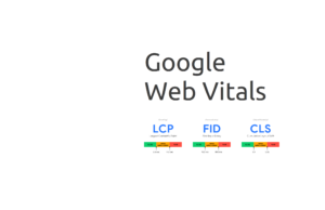 Google ändert Core Web Vitals-Metriken