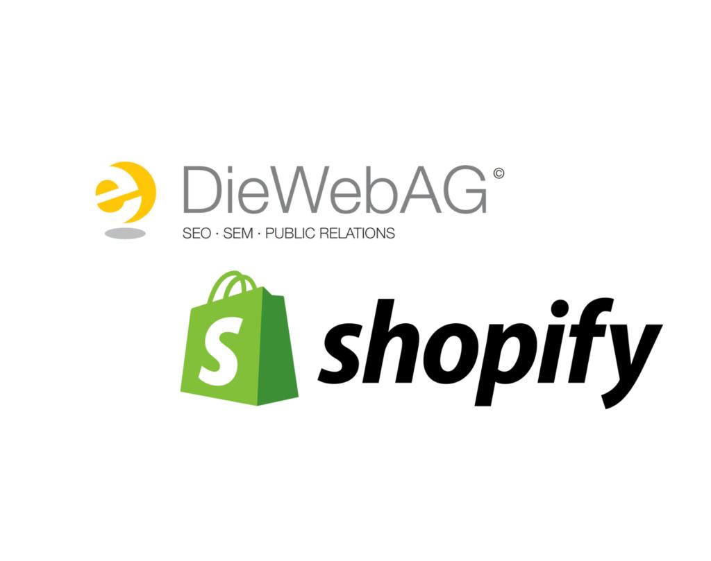 Ihr Partner für den kompletten Shopify Shop - Ihr Shopify Agentur in Köln