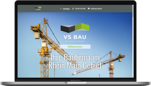 wordpress-website-agentur-bau-gewerbe
