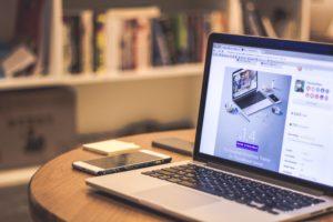 Website – Was sind die Vorteile?