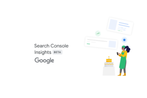 Google Search Console Insights