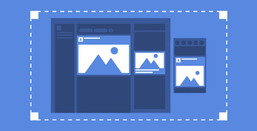 Facebook-Ad-Größen